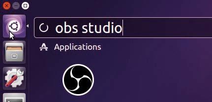OBS Studio per Linux